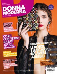 Donna Moderna N. 13