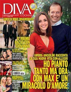 Linea Piu Facile su Diva e Donna maggio 2018